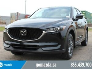 2018 Mazda CX-5 GS W/ MOON ROOF PKG