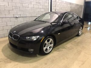 2008 BMW Série 3 328xi,,, all wheel drive
