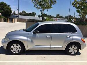 2004 CHRYSLER PT CRUISER - AUTO, 6 MONTHS REGO, RETRO STYLE! Woolloongabba Brisbane South West Preview