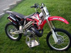 Looking for 250CC - 2 or 4 stroke - Running or not.