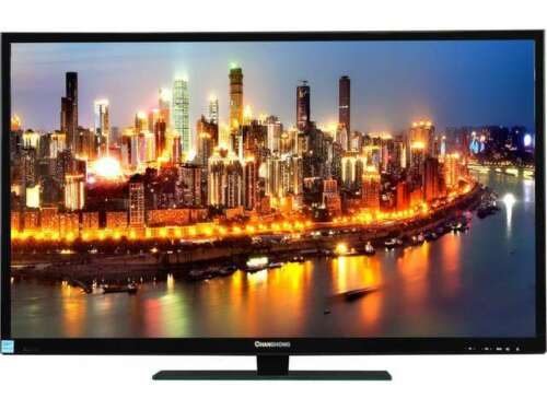 "Changhong 40"" 1080p LED HDTV - LED40YC1700UA"