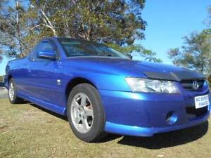 VZ UTILITY COMMODORE HOLDEN suit ve falcon sv6 mazda3 ute ba vy h Southport Gold Coast City Preview