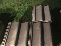 ROOF TILES GREY COLOUR X 32