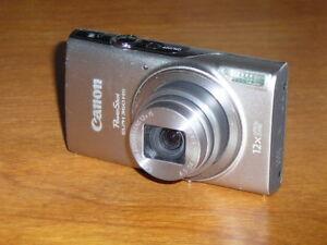 Canon Power Shot 360 ELPH HS