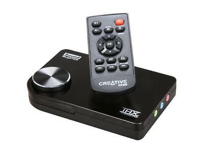 Creative 70SB109500000 5.1 Channels USB Interface X-Fi Surround 5.1 Pro