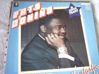 Vinyl LP Fats Domino - Fantastic Fats MFP 50294 ABC Recording