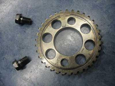CAMSHAFT TIMING GEAR B 2001 YAMAHA R6 YZFR6 600