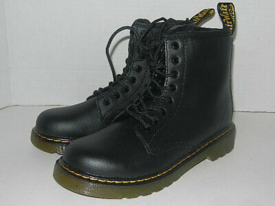 Dr. Martens Junior 1460 Ankle Boots Girls Size 3 (EUR 34)