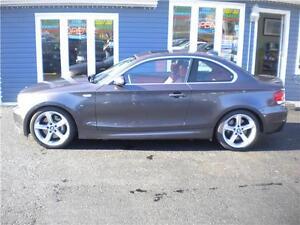 2008 BMW 1 Series 135i