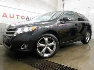 2013 Toyota Venza V6 AWD CUIR DEUX TOIT OUVRANT CAMERA