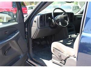 2007 Chevrolet Silverado 2500HD Classic LS Belleville Belleville Area image 9
