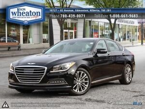 2015 Hyundai Genesis AWD TECHNOLOGY NAV ROOF 3.8 V6