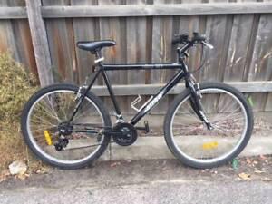 Nitro mens mountain bike - refurbished