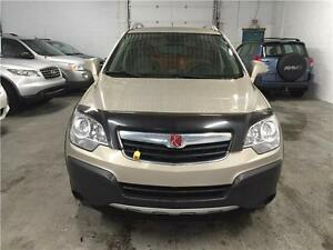 SATURN VUE 2009 123000KM 4 CYL AUTOMATIC