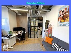 RC1 OFFICE  Designer/Developer/ Animator/Specialist/ Media  Creative Artist Space  Workspace  LEYTON