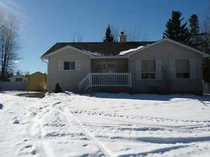 For sale in Tumbler Ridge - 52 Bullmoose Place