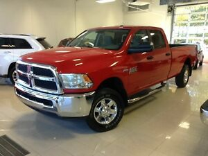 2013 Ram 2500 SLT,RATIO 3.73,BT 6,4X4, 5.7L