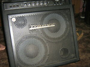 Special Edition Gene Simmons Punisher Bass and Amp and Stand Kitchener / Waterloo Kitchener Area image 4