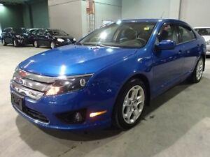 2011 Ford Fusion SE ***FREE WINTER TIRES + AUTO START***