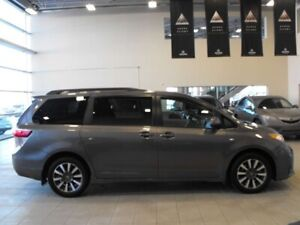 2018 Toyota Sienna LE AWD Back Up Cam Heated Seats