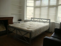 Large Double Room - Edmonton Green (Bills Included) (Own fridge)