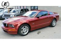2005 Ford Mustang GT WITH DUAL EXHAUST