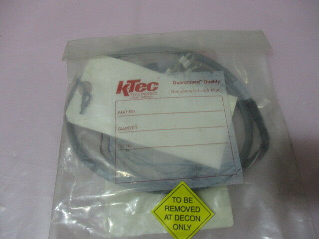 AMAT 0140-01362 Harness Assy, Interlock Controller Distribution 417998