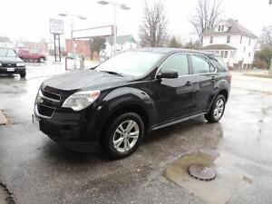 2011 Chevrolet Equinox LS Chathams Best Deal SUV