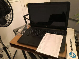 "HP Notebook 15"" -  Brand New Laptop - Never Used West Island Greater Montréal image 1"