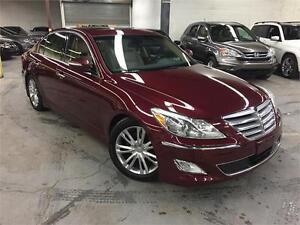 Hyundai Genesis Premium 2012 /CAMERA/GPS/90000 KM/FULL!