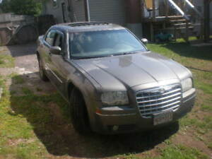 Parting Out 2008 Chrysler 300 Touring