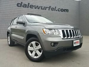 2012 Jeep Grand Cherokee Laredo London Ontario image 1
