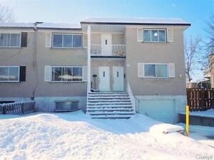 DUPLEX FOR SALE IN PIERREFONDS