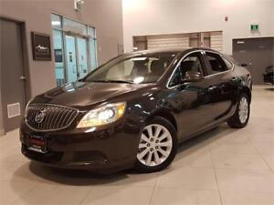 2014 Buick Verano Base **1 OWNER-FACTORY WARRANTY**