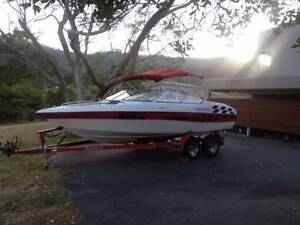 Bowrider for sale or swap Wights Mountain Brisbane North West Preview