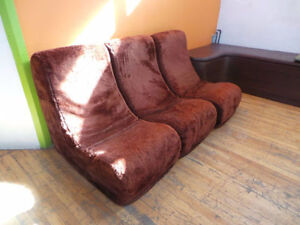 *Comfy chair set for sale - $150 (Montreal)*