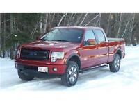 2014 Ford F-150 FX4 with Camera, EcoBoost and BFG K02s (REDUCED)