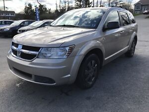 2009 Dodge Journey SE, NEW MVI, GAS SAVER, VERY NICE SHAPE!