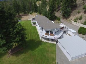 Home for sale in Barriere