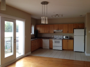 Executive South End 2 Bedroom: September 1st