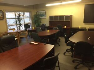 NEW & USED OFFICE FURNITURE WAREHOUSE BARRIE