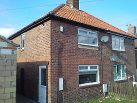 3 bed semi-detached house to rent, Wordsworth Avenue, Durham