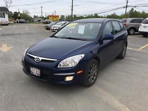 2012 Hyundai Elantra Touring Limited