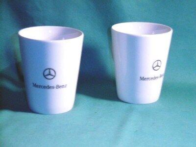2 X COFFEE POT  MERCEDES W108 W110 W111 W113 W114  W115 W123 W126