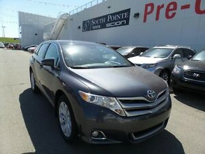 2014 Toyota Venza XLE | Bluetooth | Sunroof/Moonroof