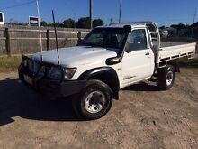 Nissan patrol GU ute Townsville Townsville City Preview