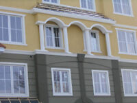 ***EIFS STUCCO-PLASTERING-PARGING-REPAIR-WINTER DISCOUNT***