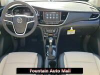 Miniature 10 Voiture American used Buick Encore 2020