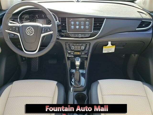 Image 10 Voiture American used Buick Encore 2020