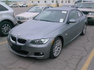 2009 BMW 3 Series 335i xDrive M SPORT | NAVI | AWD | TWIN TURBO